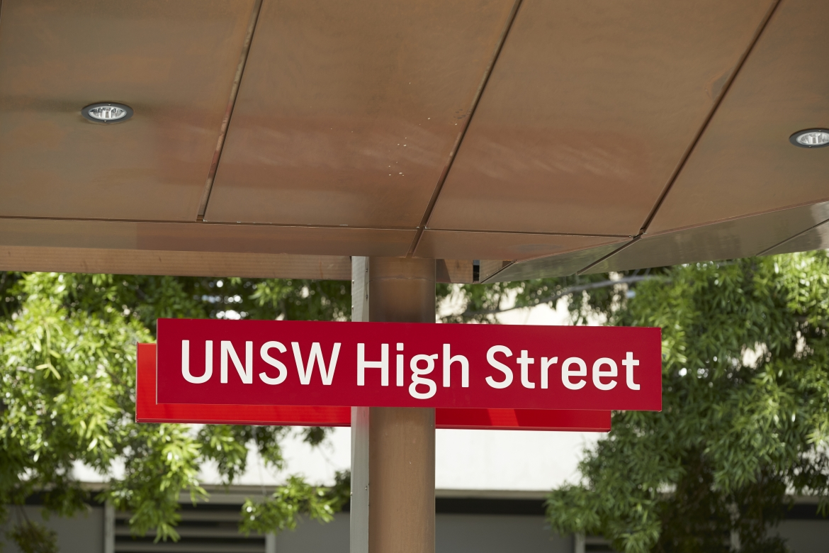 LightRail_UNSWHighSt